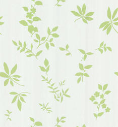Leaf Print Wallpaper Roll