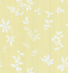 Leaf Print Wallpaper Roll