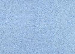 "DC Fix Rain Drops Transparent Self-Adhesive Window Film 17.75"" x 157.5"""
