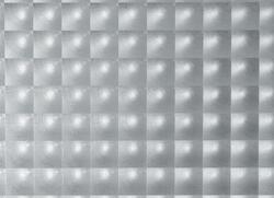 "DC Fix Optics Transparent Self-Adhesive Window Film 17.75"" x 157.5"""