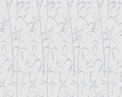"Brewster Home Fashions Bamboo Static Cling Privacy Window Film 11.75"" x 157.5"""