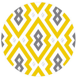 Aztec Diamond Dot