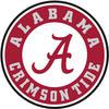 Alabama Logo Fathead