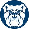 Butler Bulldogs Logo Fathead