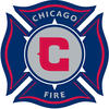 Chicago Fire Logo Fathead