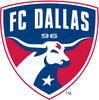 FC Dallas Logo Fathead