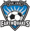 San Jose Earthquakes Logo Fathead