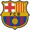 FC Barcelona Logo Fathead
