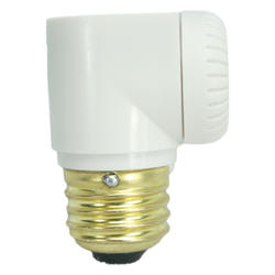 Touch & Glow Rotary Lamp Dimmer