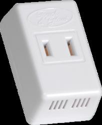Touch & Glow White 3-Level Touch Dimmer