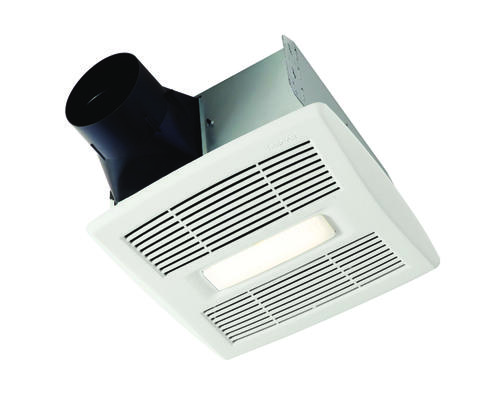 Broan Invent Bath Fan With Led Light 110 Cfm At Menards