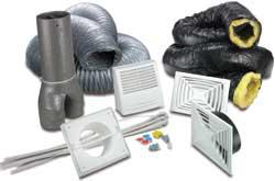 Broan® Installation Kit for HR26
