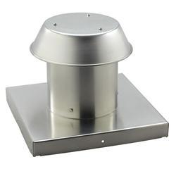 Broan® Aluminum Roof Cap