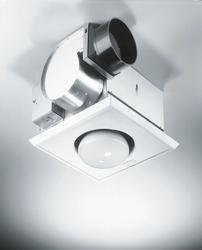 Broan® Bulb Heater Fan