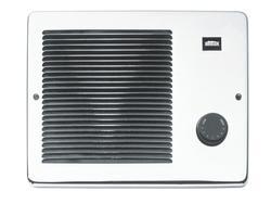 """Broan® """"Comfort-Flo"""" Fan Forced Wall Heater - 1500W"""