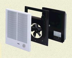Broan® High Capacity Wall Heater - 2000W