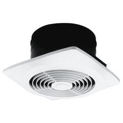 """Broan® Vertical Discharge Fan 180 CFM 8"""""""