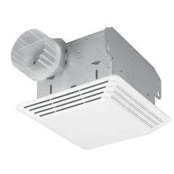 Broan® Ceiling or Wall Ventilation Fan