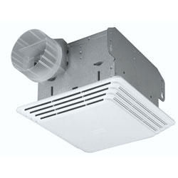 Broan® Ceiling or Wall Bath Fan 110 CFM