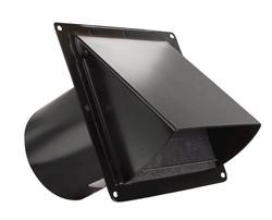 Broan® Aluminum/Steel Wall Cap