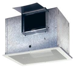 Broan® 1513 CFM  LoSone Ceiling Mount Ventilator