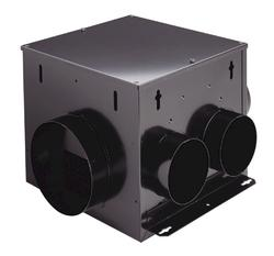Broan® Multi-Remote Port In-Line Ventilator 150 CFM