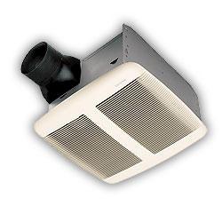 Broan® QT Quiet Bath Fan 110 CFM