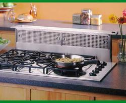 "Broan Elite 36"" Downdraft System"