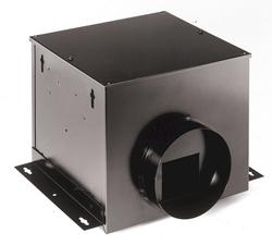 Broan® Single-Port In-Line Ventilator 210 CFM