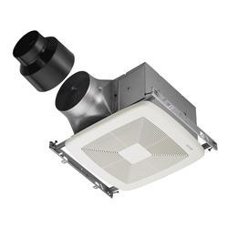 Broan® Ultra X1 Single Speed Bath Fan 80 CFM