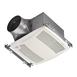 Broan® Ultra X2 Multi-Speed Motion Sensing Bath Fan 30-110 CFM