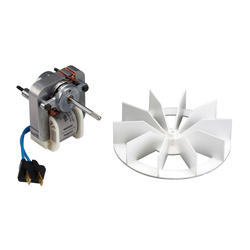 Broan® Replacement Ventilation Exhaust Fan Motor and Impeller