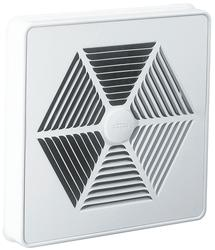 "Broan® Metal Grille Kit for 8"" Utility Ventilators"