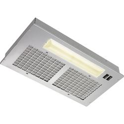 Broan 250 CFM Power Pack with Silver Grille