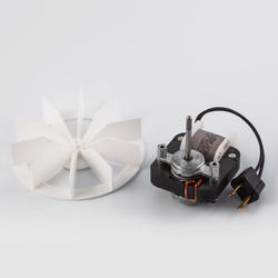 Broan® Replacement Fan Motor and Impeller Assembly