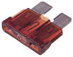 Cooper Bussmann ATC Blade 7-1/2-Amp Fuse (5-Pack)