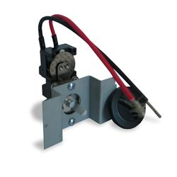 Cadet UC Series Single Pole Unit Mount 22 Amp Thermostat