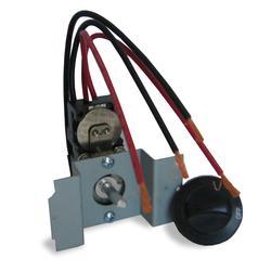 Cadet UC Series Double Pole Unit Mount 22 Amp Thermostat