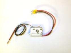 Cadet CEH Series Single Pole Unit Mount Thermostat