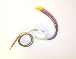 Cadet CEH Series 2 Stage Unit Mount Thermostat