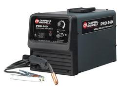 Campbell Hausfeld 120 Volt MIG / Flux-Core Welder