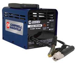 Campbell Hausfeld 115 Volt Arc/Stick Welder