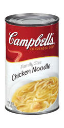 Campbell's R&W Chicken Noodle Soup 22.4oz