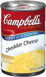 Campbells Cheese Soup