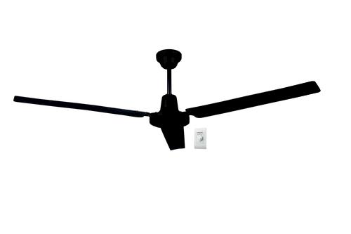 Canarm Ltd Canarm 56 Quot Black Commercial Ceiling Fan With 4
