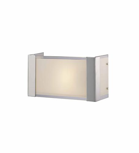 Menards Indoor Wall Sconces : Patriot Lighting Baltic Chrome 11