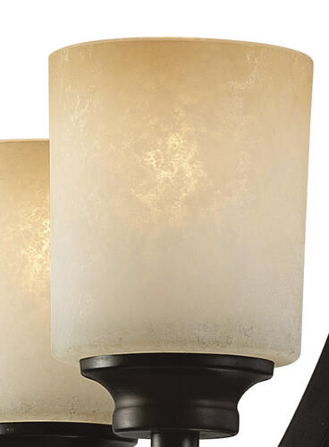 Patriot Lighting Replacement Glass Shade For 5 Light
