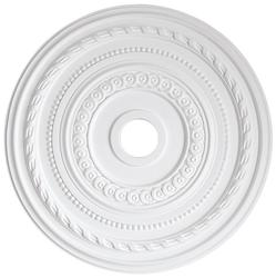 "Patriot Lighting® Vienna 26"" Ceiling Medallion"