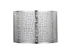 "Patriot Lighting® Benito 1-Light 11.25"" Chrome Wall Sconce"
