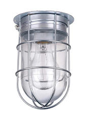 Patriot Lighting® Replacement Glass Shade for BL04CWG ONLY